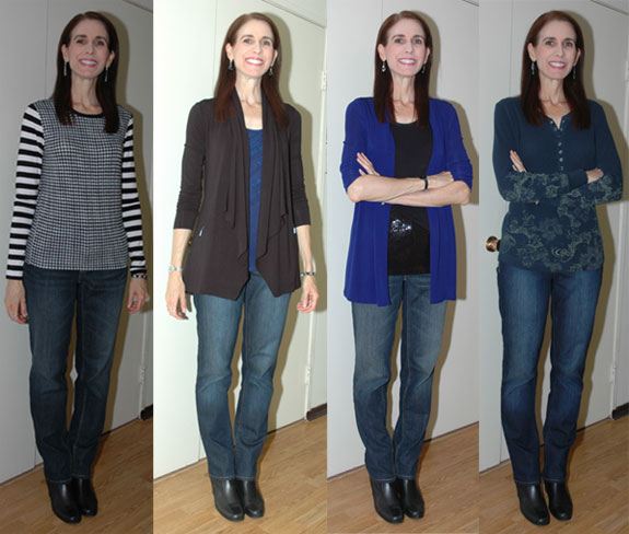 "My New Jeans ""Uniform"""